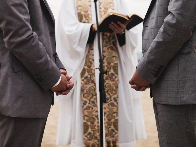 Il matrimonio di Knox e Mark a Reggio di Calabria, Reggio Calabria 28