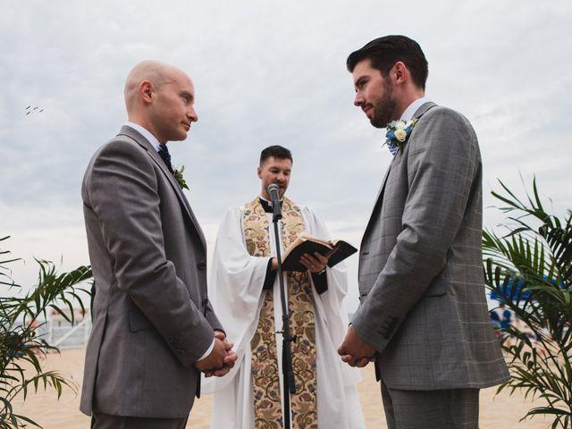 Il matrimonio di Knox e Mark a Reggio di Calabria, Reggio Calabria 29