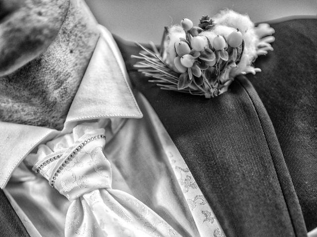 Il matrimonio di Andrea e Irene a Cassano d'Adda, Milano 3