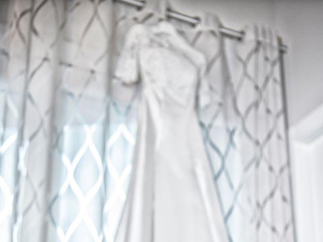 Il matrimonio di Andrea e Irene a Cassano d'Adda, Milano 4