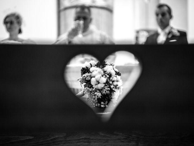 Il matrimonio di Andrea e Irene a Cassano d'Adda, Milano 7