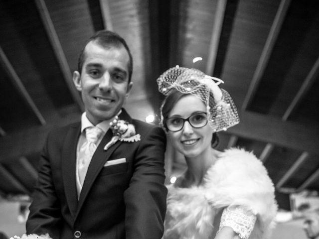 Il matrimonio di Andrea e Irene a Cassano d'Adda, Milano 8