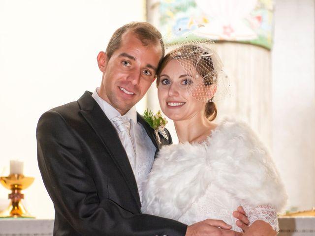 Il matrimonio di Andrea e Irene a Cassano d'Adda, Milano 9