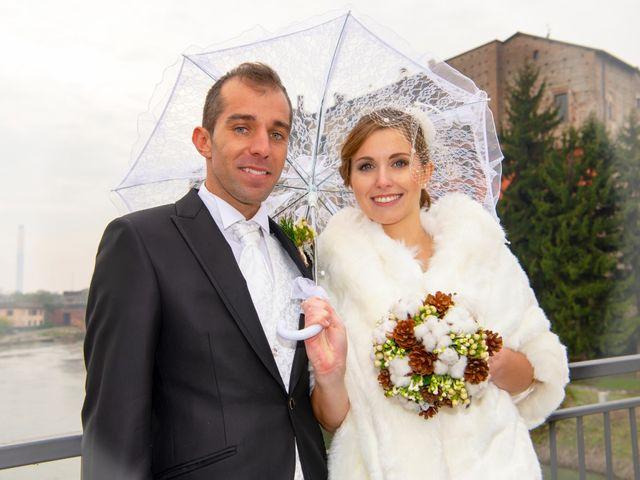 Il matrimonio di Andrea e Irene a Cassano d'Adda, Milano 10