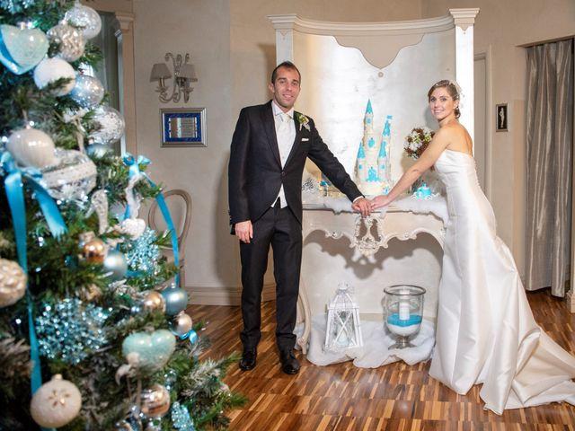 Il matrimonio di Andrea e Irene a Cassano d'Adda, Milano 13