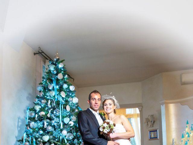 Il matrimonio di Andrea e Irene a Cassano d'Adda, Milano 14