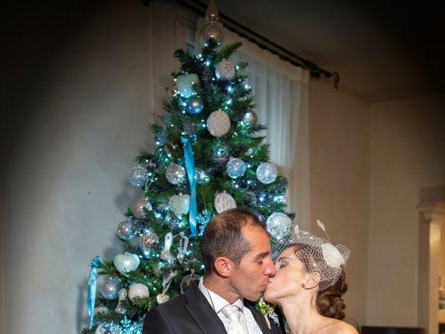Il matrimonio di Andrea e Irene a Cassano d'Adda, Milano 15