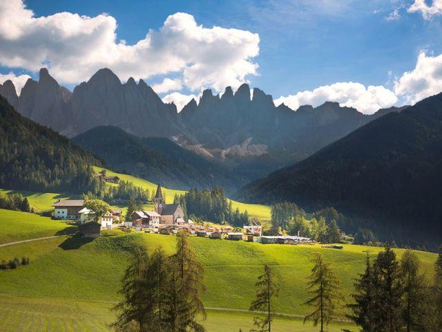 Il matrimonio di Andrea e Silvia a Bolzano-Bozen, Bolzano 3