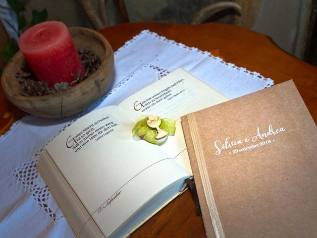 Il matrimonio di Andrea e Silvia a Bolzano-Bozen, Bolzano 4