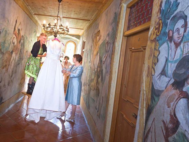 Il matrimonio di Andrea e Silvia a Bolzano-Bozen, Bolzano 10