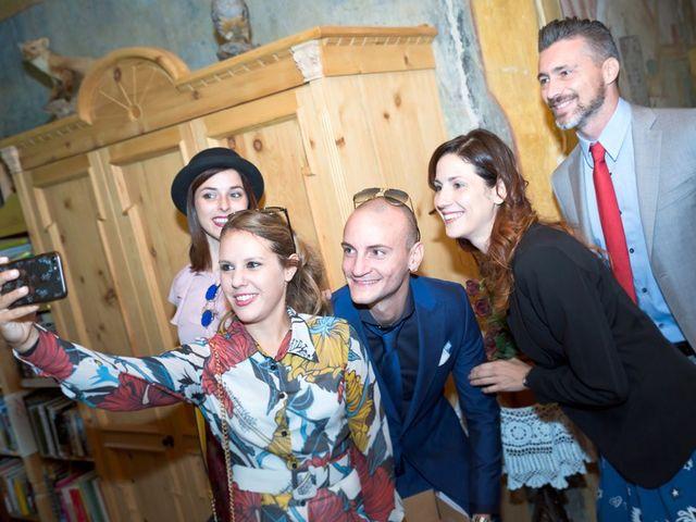 Il matrimonio di Andrea e Silvia a Bolzano-Bozen, Bolzano 14