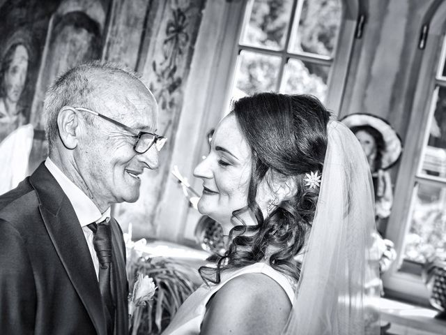 Il matrimonio di Andrea e Silvia a Bolzano-Bozen, Bolzano 16