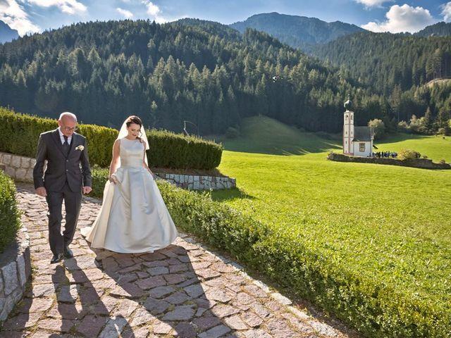 Il matrimonio di Andrea e Silvia a Bolzano-Bozen, Bolzano 29