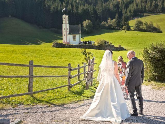 Il matrimonio di Andrea e Silvia a Bolzano-Bozen, Bolzano 30