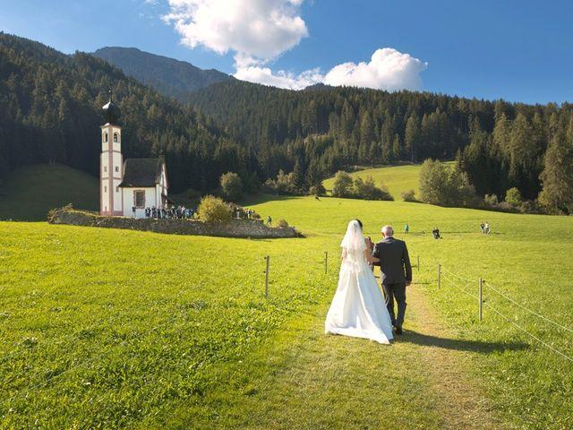 Il matrimonio di Andrea e Silvia a Bolzano-Bozen, Bolzano 31