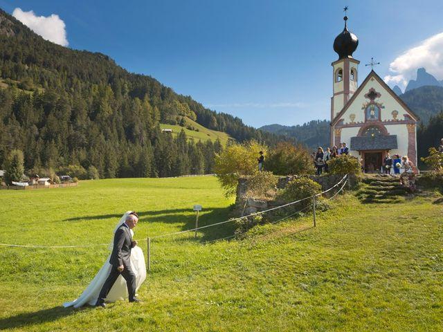 Il matrimonio di Andrea e Silvia a Bolzano-Bozen, Bolzano 32