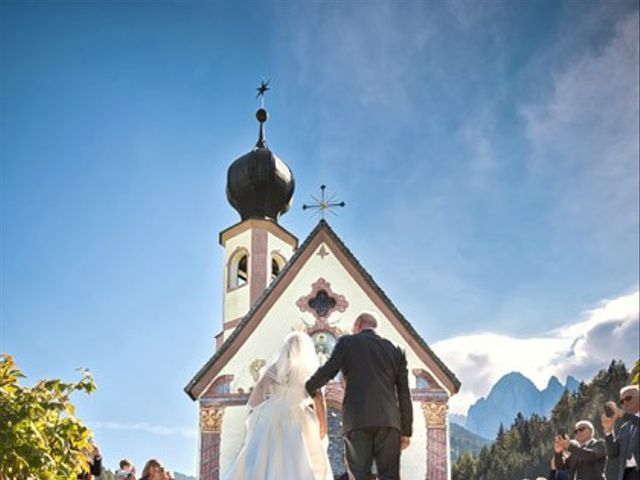 Il matrimonio di Andrea e Silvia a Bolzano-Bozen, Bolzano 33