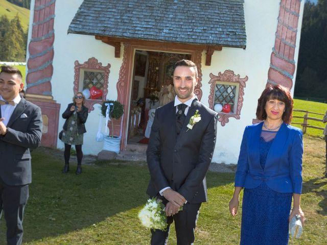 Il matrimonio di Andrea e Silvia a Bolzano-Bozen, Bolzano 35