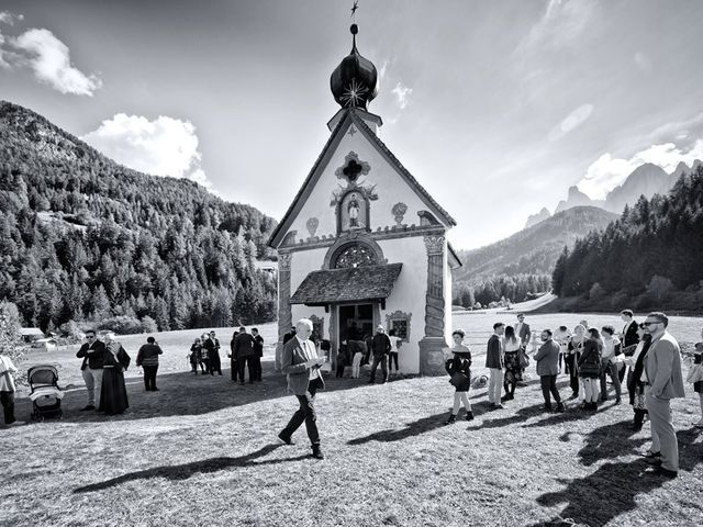 Il matrimonio di Andrea e Silvia a Bolzano-Bozen, Bolzano 36