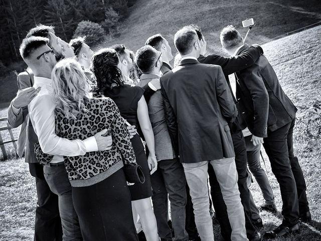 Il matrimonio di Andrea e Silvia a Bolzano-Bozen, Bolzano 37