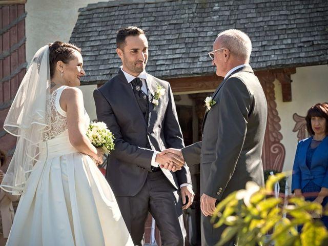 Il matrimonio di Andrea e Silvia a Bolzano-Bozen, Bolzano 39