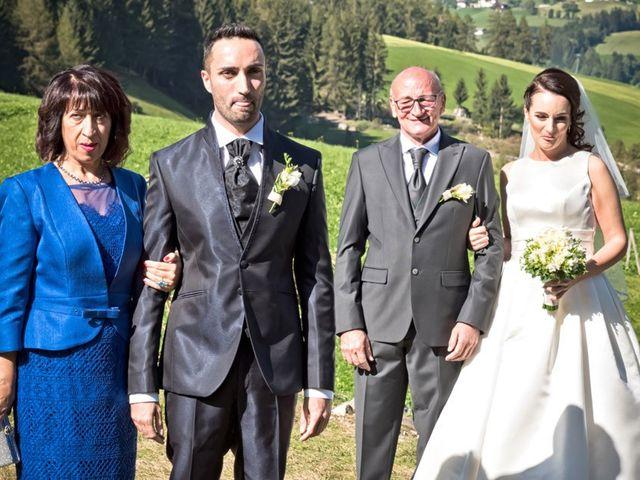 Il matrimonio di Andrea e Silvia a Bolzano-Bozen, Bolzano 40