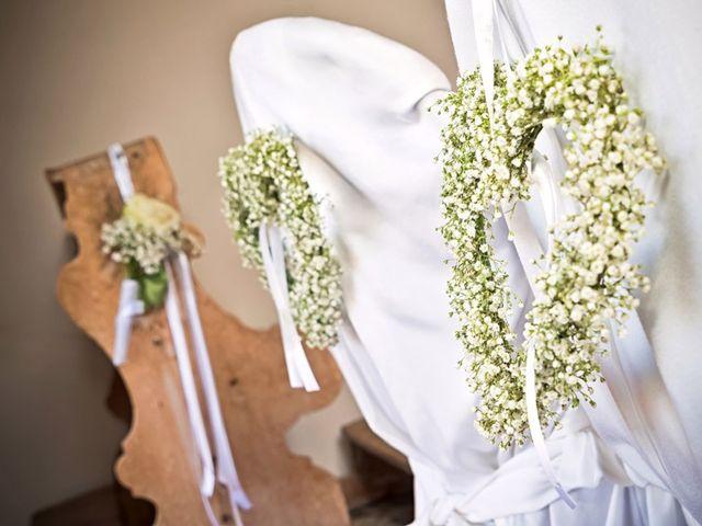 Il matrimonio di Andrea e Silvia a Bolzano-Bozen, Bolzano 41
