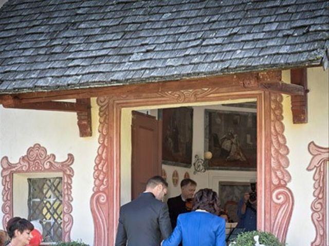 Il matrimonio di Andrea e Silvia a Bolzano-Bozen, Bolzano 42