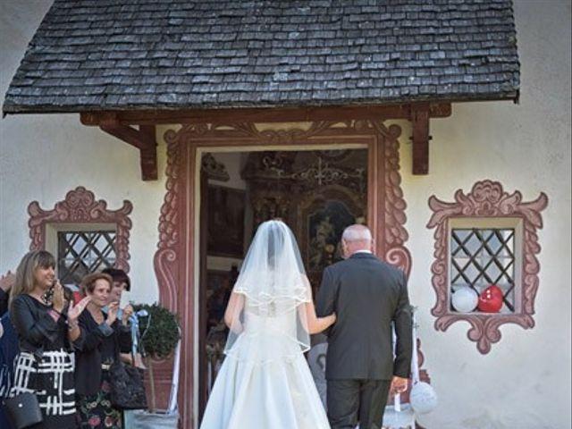 Il matrimonio di Andrea e Silvia a Bolzano-Bozen, Bolzano 43