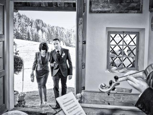 Il matrimonio di Andrea e Silvia a Bolzano-Bozen, Bolzano 44