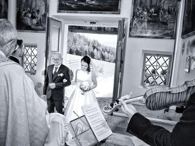 Il matrimonio di Andrea e Silvia a Bolzano-Bozen, Bolzano 45