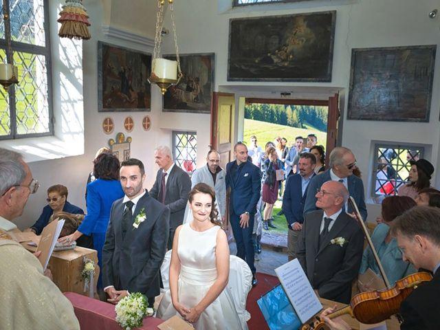 Il matrimonio di Andrea e Silvia a Bolzano-Bozen, Bolzano 47