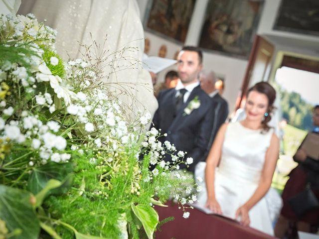 Il matrimonio di Andrea e Silvia a Bolzano-Bozen, Bolzano 48