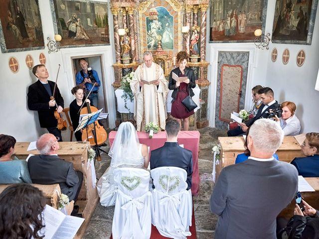 Il matrimonio di Andrea e Silvia a Bolzano-Bozen, Bolzano 51