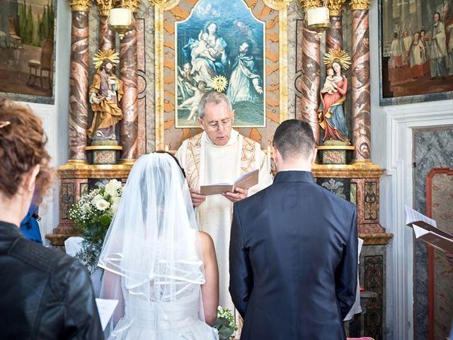 Il matrimonio di Andrea e Silvia a Bolzano-Bozen, Bolzano 53