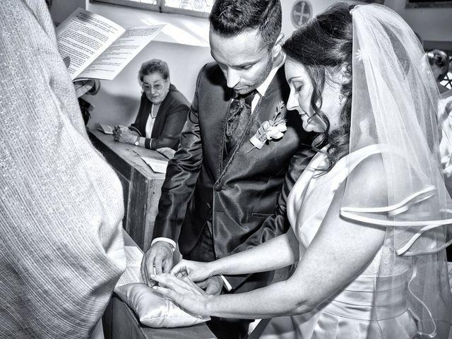 Il matrimonio di Andrea e Silvia a Bolzano-Bozen, Bolzano 55