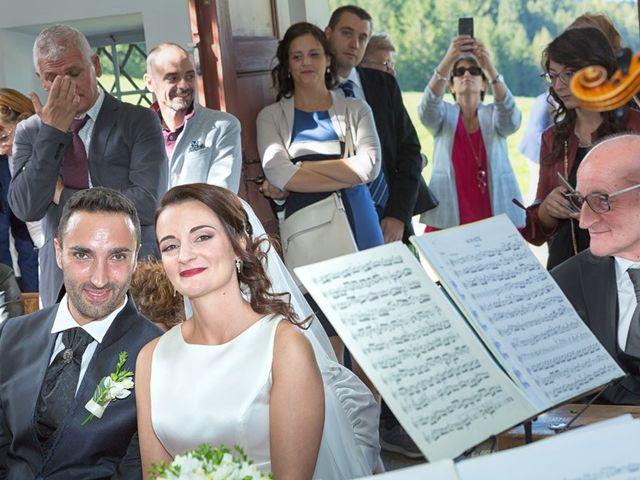 Il matrimonio di Andrea e Silvia a Bolzano-Bozen, Bolzano 61