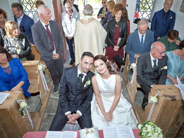 Il matrimonio di Andrea e Silvia a Bolzano-Bozen, Bolzano 63