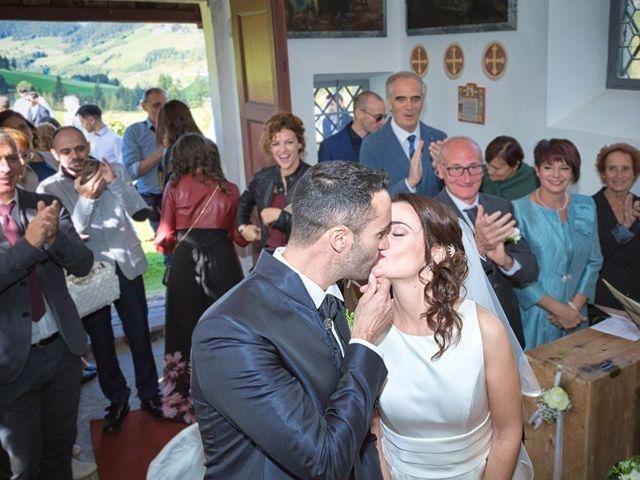 Il matrimonio di Andrea e Silvia a Bolzano-Bozen, Bolzano 66