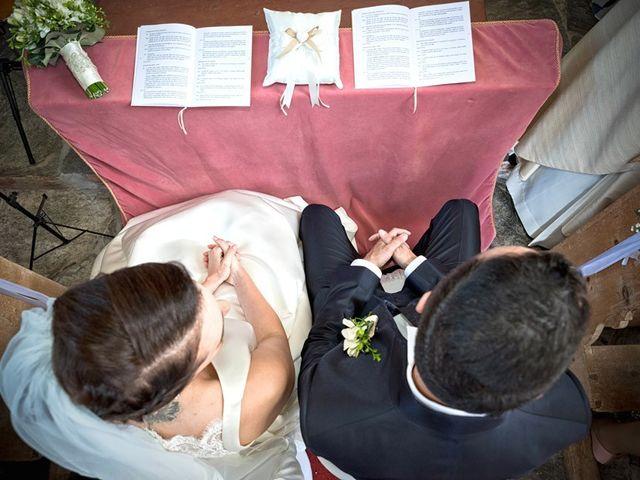 Il matrimonio di Andrea e Silvia a Bolzano-Bozen, Bolzano 67