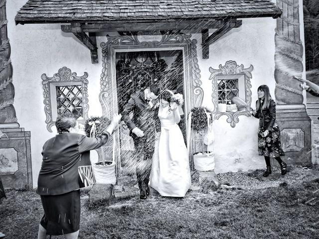 Il matrimonio di Andrea e Silvia a Bolzano-Bozen, Bolzano 70