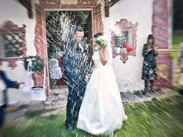 Il matrimonio di Andrea e Silvia a Bolzano-Bozen, Bolzano 71