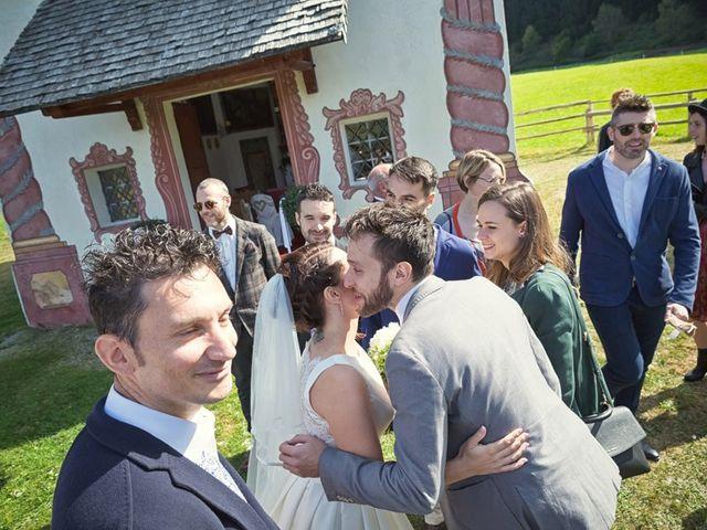 Il matrimonio di Andrea e Silvia a Bolzano-Bozen, Bolzano 74
