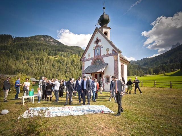 Il matrimonio di Andrea e Silvia a Bolzano-Bozen, Bolzano 75