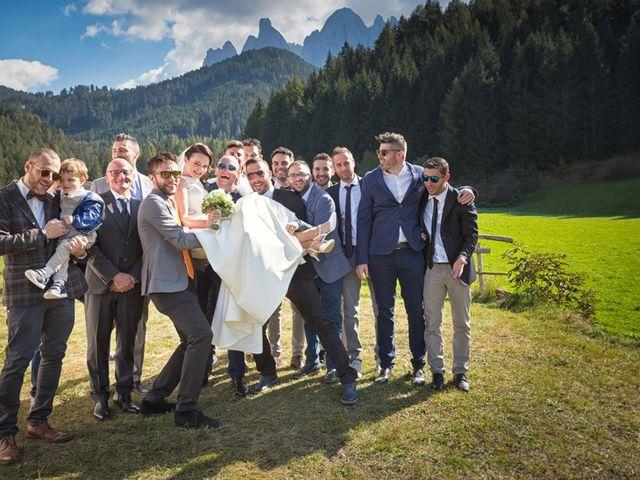 Il matrimonio di Andrea e Silvia a Bolzano-Bozen, Bolzano 77