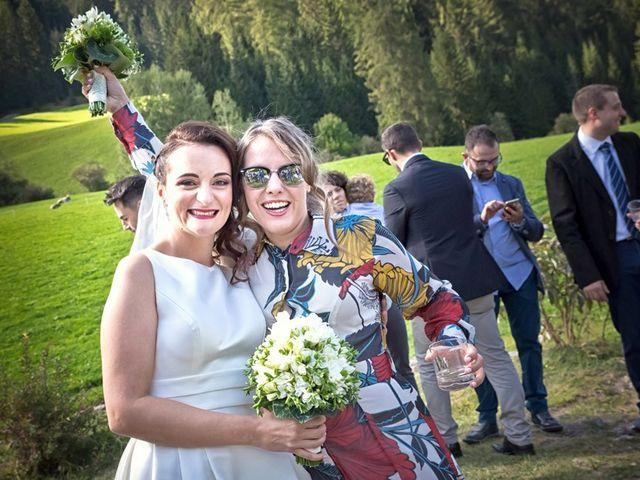 Il matrimonio di Andrea e Silvia a Bolzano-Bozen, Bolzano 78