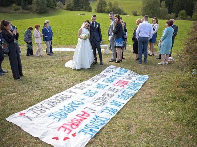 Il matrimonio di Andrea e Silvia a Bolzano-Bozen, Bolzano 79