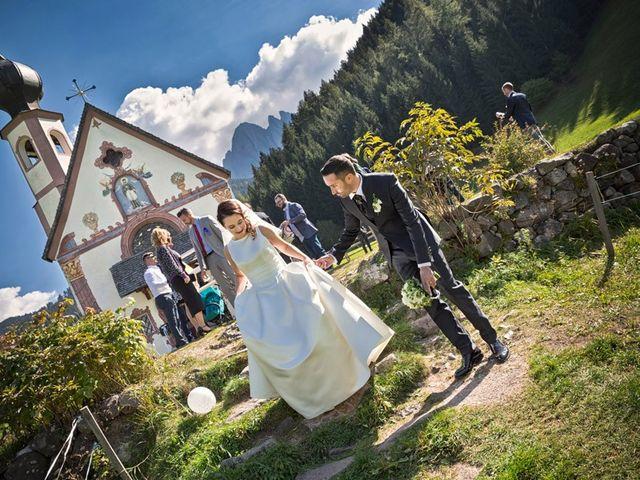 Il matrimonio di Andrea e Silvia a Bolzano-Bozen, Bolzano 80