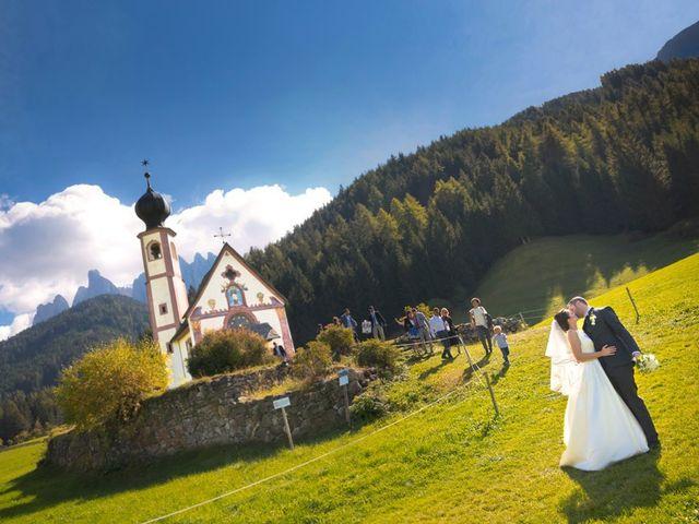 Il matrimonio di Andrea e Silvia a Bolzano-Bozen, Bolzano 81