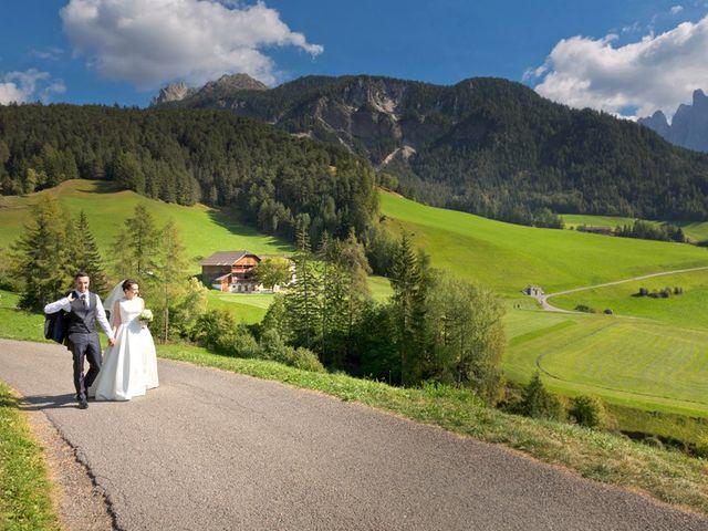 Il matrimonio di Andrea e Silvia a Bolzano-Bozen, Bolzano 84